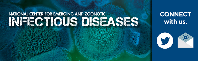 National Center for Emerging and Zoonotic Infectious