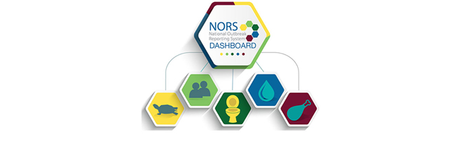Nors dashboard illustration.