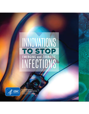 Innovations to Stop Emerging and Zoonotic Infections brochure