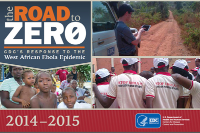 Thumbnail image of the Road to Zero pdf