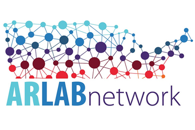 logo for ARLAB Network