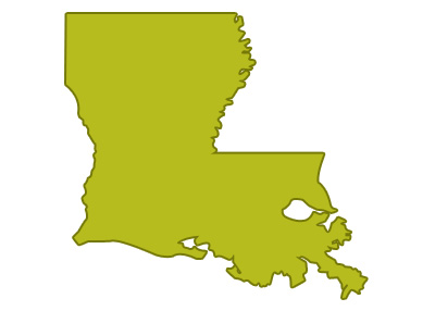 Louisiana Browse by State Stories Features NCEZID CDC