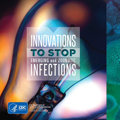 Cover Innovations to Stop Infections