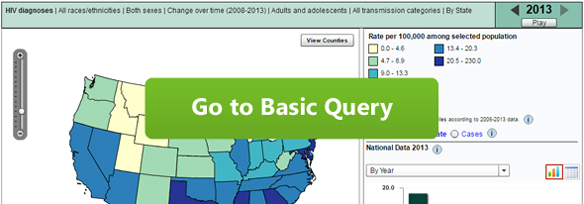 Go to Atlas Basic Query