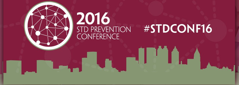 2016 STD Prevention Conference Ads