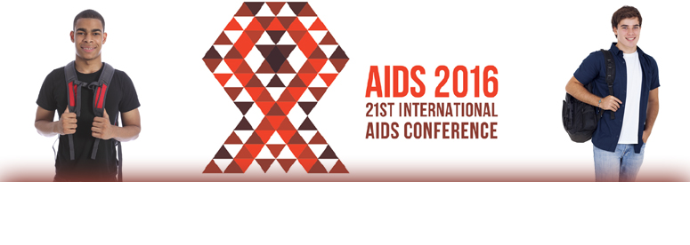 AIDS 2016, 21st International AIDS Conference