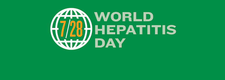 Hepatitis World Day 2016 logo