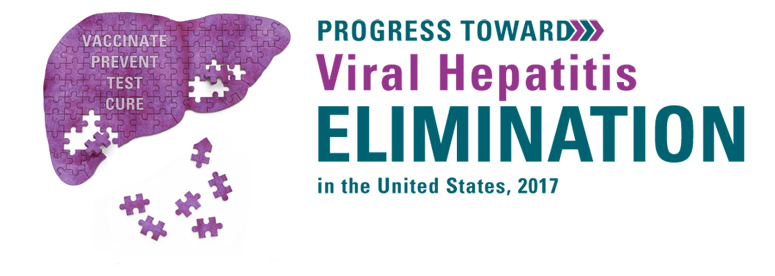 Hepatitis National Progress Report Published cover