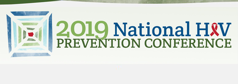2019 National HIV Prevention Conference