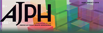 November 2018, AJPH EDITOR'S CHOICE: Monitoring Disparities in Prevention and Treatment of HIV, Viral Hepatitis, Sexually Transmitted Diseases, and Tuberculosis