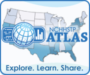 NCHHSTP Atlas interactive tool with CDC data about HIV, Viral Hepatitis, STDs and TB. Web site