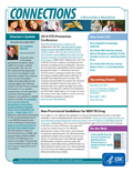 Connections Newsletter Archives