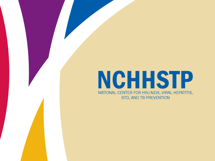 NCHHSTP Strategic Plan Through 2020 cover design