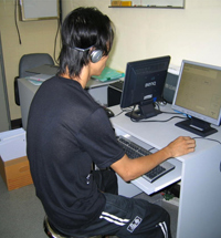 Image of participants in the Bangkok Tenofovir Study