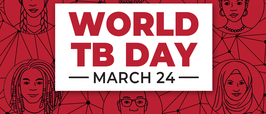 2021 World TB Day