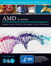 CDC's Advanced Molecular Detection (AMD) Initiative cover
