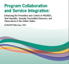 2009 White Paper on Program Collaboration and Service Integration cover