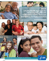 Consultation Report: A Public Health Approach for Advancing Sexual Health in the United States: Rationale and Options for Implementation cover