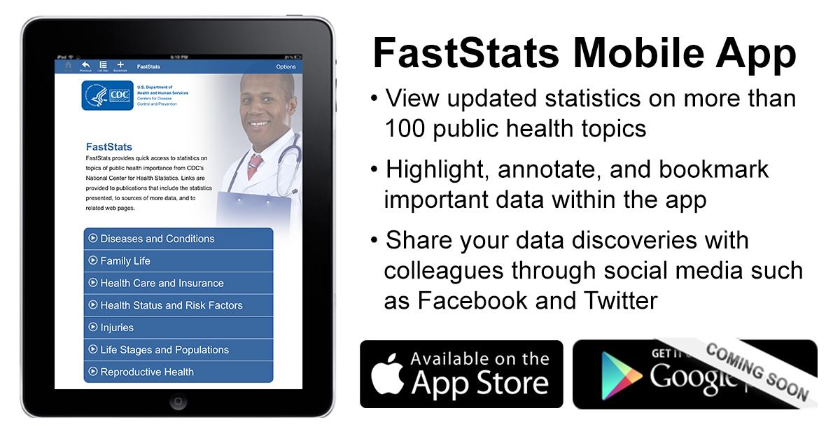 FastStats - Nursing Home Care