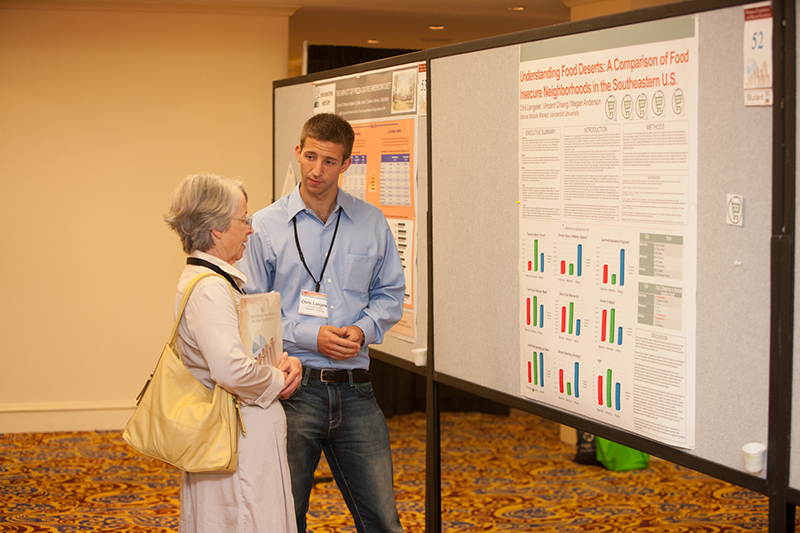 Academic Conference Posters