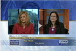 April 2013 CSPAN Interview with Cynthia Ogden, Nutritional Epidemiologist, National Center for Health Statistics and Allison Aubrey