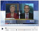 CSPAN Interview with Doctor Sondik and Dr. Pierre Vigilance