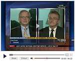 CSPAN Interview with Doctor Sondik and Michael O'Grady