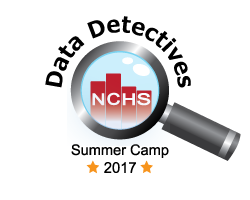 Data Detectives Summer Camp 2017