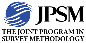 The Joint Program in Survey Methodology