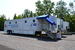 NHANES Mobile Examination Center