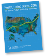 Image of Health, United States, 2009 book cover