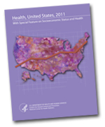 Image of Health, United States, 2011 book cover