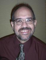 photo of David Keer