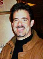 photo of Geoffrey Reed