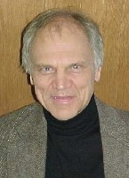 photo of Rune Simeonsson