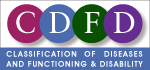 Classification of Diseases and Functioning and Disability