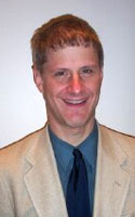 photo of Scott Campbell Brown