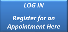 Log In button for participants to register for an appointment