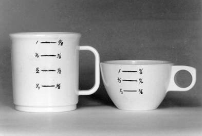 mug and coffee cup graphic