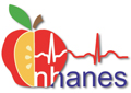 National Health and Nutrition Examination Survey logo