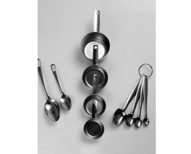 measuring spoons graphic