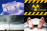 Vital Statistics Guidance Series Topics - Births, Natural Disasters, Human Induced Disasters, Death, Autopsy