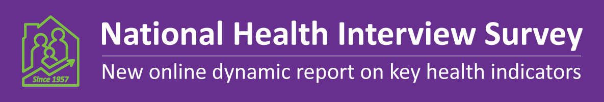 CDC - NCHS - National Center for Health Statistics