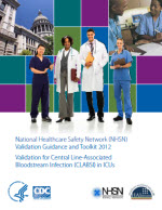 NHSN Validation Guidance and Toolkit 2012