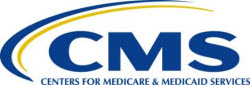 Centers for Medicare and Medicaid Services logo