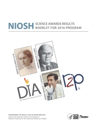 NIOSH Science Awards 2016