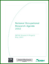 cover page of document 2003-143