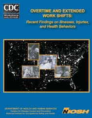 NIOSH Pub No. 2004-143 cover image