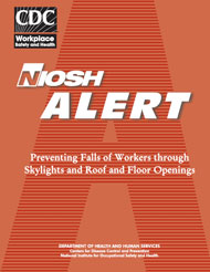 Cover of NIOSH document 2004-156