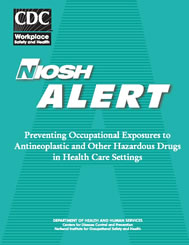 Cover of NIOSH Publication 2004-165